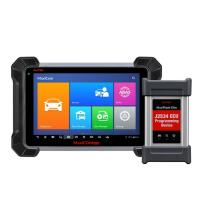 Wholesale Autel MaxiCOM MK908P MK908 Pro Car Diagnostic Tool Universal ECU Programmer Programming Scanner Updated MaxiSys Pro MS90 from china suppliers