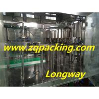 Wholesale 6L-7L PET Bottle Monobloc Filling Machine With Capacity 2000BPH from china suppliers