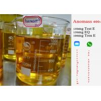 Wholesale Bulking Blend Anomass 400mg/ML Injectable Mixing Steroid Liquid with Cook Recipes from china suppliers