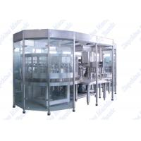 Wholesale Automatic PET Bottle Filling Machine / Bottled Water Production Line CGF50-50-12 from china suppliers