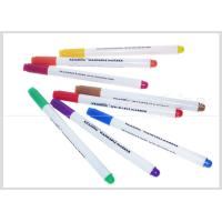 Wholesale Washable T Shirt Fabric Marker Pens Water Based Paint Markers For Children / Students from china suppliers