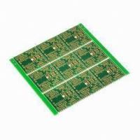 Wholesale CEM1 Single Sided Quick Turn PCB Prototype HAL , PCB Printed Circuit Board from china suppliers