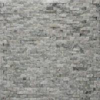 Wholesale Nature Face Marble Stone Mosaic with Polished Surface Finish and 10 x 20 x 7 to 9mm Chip Dimensions from china suppliers