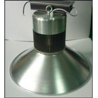 Wholesale White Aluminum Alloy 100W 8000 - 8200lm 6000K LED High Bay Industrial Lighting Fixtures from china suppliers