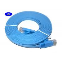 Wholesale Engineering Wiring Cat6 Copper Wire Ethernet Network Cable With OEM Length from china suppliers