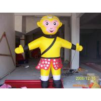 Wholesale PVC Hot Sale Inflatable Carton For Sale / Inflatable Cartoon, Advertisement Product from china suppliers