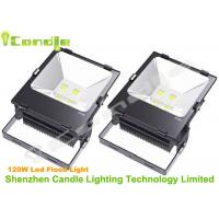 Buy cheap Dimmable 100W outdoor Led Flood Light with CCT 2200K to 6500K from wholesalers