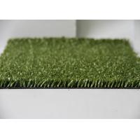 Wholesale Short ITF Tennis Synthetic Grass , Tennis Court Fake Turf Long Life Expectance from china suppliers