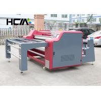 Wholesale 21 KW Power Saving Dye Sublimation Equipment For Women Dress Garment Printing from china suppliers