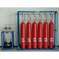 Wholesale Marine Fire Hydrant System , 40L Length Fire Security Systems from china suppliers