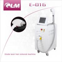 Wholesale Professional E-light IPL RF , 808nm Diode Laser Hair Removal Machine from china suppliers