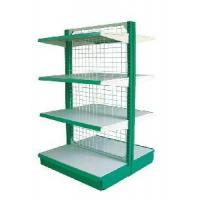Wholesale Supermarket Shelving (MJYI-SS16D) from china suppliers