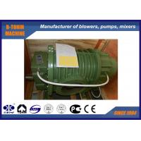 Quality Water Treatment Roots Rotary Lobe Type Blower high pressure 100KPA  air compressor for sale