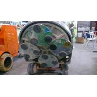 Wholesale Planetary System Marble Stone Floor Polisher Single Phase 12 Heads from china suppliers