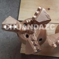 Wholesale 3 drag drill bit 132mm pdc cutter for oil well drilling bits  Mining, Geothermal in sale from china suppliers