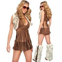 Fairytale Story Book Fancy DressWomens Sexy Costumes Mad Hatter