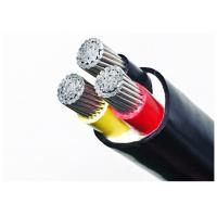 Wholesale U-1000V  Unarmoured Three Core Aluminum Conductor PVC Insulated & Sheathed  Cable from china suppliers