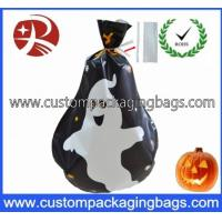 Wholesale Reusable Plastic Treat Bags , Biodegradable Shopping Bags For Gift from china suppliers