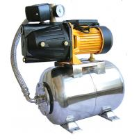 Wholesale Household Self Suction Automatic Water Pump 1 HP 0.5KW Circulation Pump from china suppliers