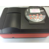 Buy cheap Ammonia Aluminum UV - visible automatic spectrophotometer V - 1200 from wholesalers