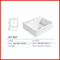 Wholesale zuzu ceramic small solid surface wash basin picture sanitary ware china from china suppliers