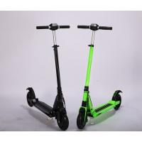 Wholesale 8 Inch Electric Kick Scooter For Adults , Two Wheeler Self Balancing Electric Car from china suppliers