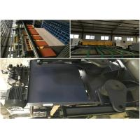 Wholesale 25 KW Concise Paper Sheet Slitting Machine With Siemens PLC from china suppliers