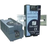 Buy cheap DC/DC Din Rail Power Supply from wholesalers