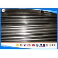 Wholesale High Precision Cold Rolled Pipe , Mechanical 1320 / SMn420 Rolled Steel Tube from china suppliers