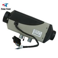 Wholesale High Efficiency Air 2200w 12 Volt Diesel Heater Black / Gray For RV from china suppliers