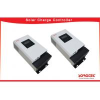 Wholesale 24V 40A MPPT Solar Controller , Solar Battery Charger Controller from china suppliers