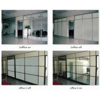 Buy cheap PDLC smart glass from wholesalers