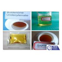 Wholesale Increasing Muscle Boldenone Undecanoate White Powder CAS 13103-34-9 from china suppliers