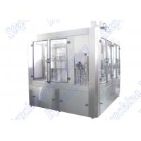 Wholesale SUS304 Material Automatic Bottle Filling Machine 380V 50HZ Three Phase Power from china suppliers