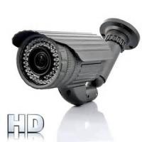 Wholesale 0 Lux 560TVL DSP Bullet Infrared Day Night Camera With Anti-reflection Glass from china suppliers