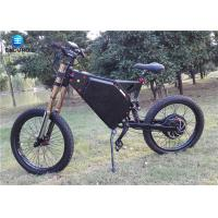 Wholesale 5000w 72v Flying Shark Stealth Electric Bikes Enduro Mtb Bikes With Lifepo4 Battery from china suppliers