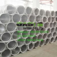 Wholesale API STC stainless steel 304 1.5mm slot water well screens for well drilling from china suppliers