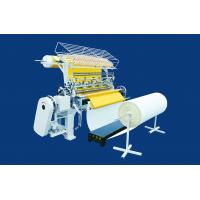 Wholesale Mechanical Model Lock Stitch Quilting Machine With Multi - Span Independent Pattern from china suppliers