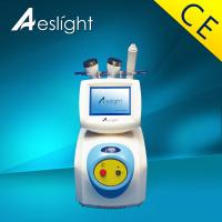 Wholesale Portable RF Cavitation Slimming Machine from china suppliers