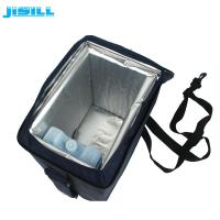 Wholesale 48 Hours 4L Vaccine Carrie Vacuum Insulated Cooler Box With Strap from china suppliers
