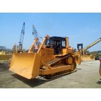 Wholesale 100% origin Caterpillar bulldozer D7R high quality used high  quality crawler dozer for sale from china suppliers