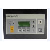 Wholesale Industrial 1900070004 Elektronikon Controller Spare Parts for Air Compressor from china suppliers