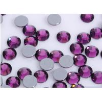 Wholesale loose rhinestone hot fix crystals wholesale from china suppliers