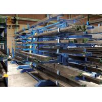 Wholesale Powder Coating Customized Size Corrosion Protection Cantilever Shelf from china suppliers