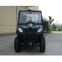 Wholesale 600cc Injection Engine Gas Utility Vehicles Single Cylinder Shaft Drive Transmission from china suppliers