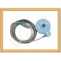 Wholesale TOCO Fetal Monitor Transducer For Goldway UT3000A Fetal Monitor Toco Probe from china suppliers