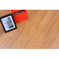 Buy cheap U-Groove Laminate Flooring Ml303# 12mm with CE from wholesalers