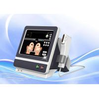 Wholesale Hifu Face  Skin Tighten Body Shaping Ultrasound Facial Machines / Hifu Face Lift from china suppliers