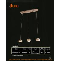 Quality 3 Light Liner LED Pendant Fashion Acrylic for Dining Room Shop Bar HL005 for sale