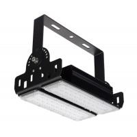 Wholesale Energy saving triproof led outdoor flood lights 100w with 9600 Lm Initial Flux from china suppliers